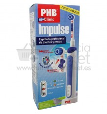 Phb Cepillo Electrico Clinic Impulse II