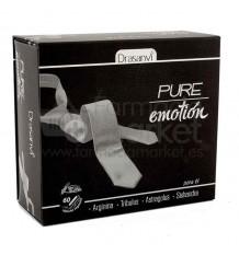 pure emotion para el