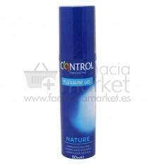 Lubricante Control Nature 50 ml