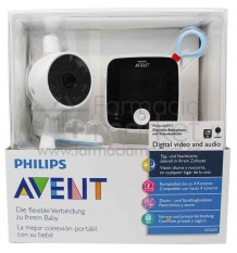 Avent Philips Digital Video and Audio SCD610