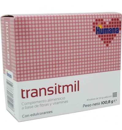 Transitmil 18 sobres