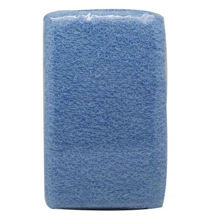 Suavinex Esponja Rizo Suave azul