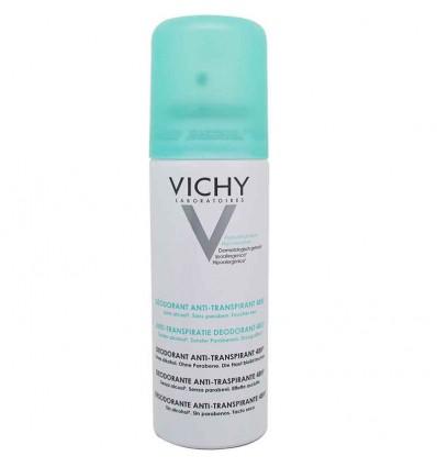 Vichy Desodorante Aerosol Antitranspirante 125 ml