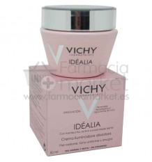Vichy Idealia Piel Normal Mixta 50 ml