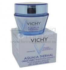 Vichy Aqualia Thermal Crema Ligera Tarro 50 ml