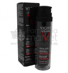 Vichy Homme Idealizer Barba 50 ml