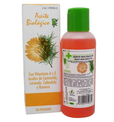 Rueda Farma Aceite Biologico 125 ml