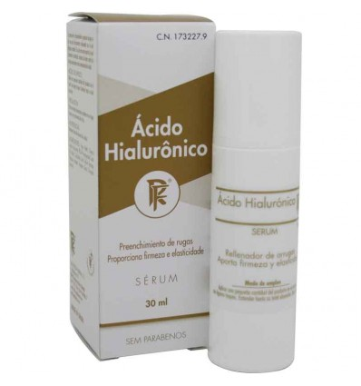 Rueda Farma Serum Acido Hialuronico puro 30 ml