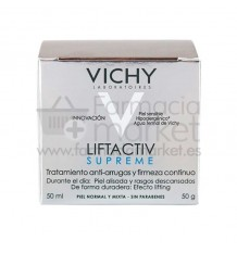 Vichy Liftactiv Piel Normal Mixta 50 ml