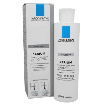 La Roche Posay Kerium Champu Anticaida 200 ml