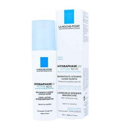 La Roche Posay Hydraphase Uv Intense Rica 50 ml
