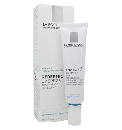 Redermic C Uv 40 ml La Roche Posay