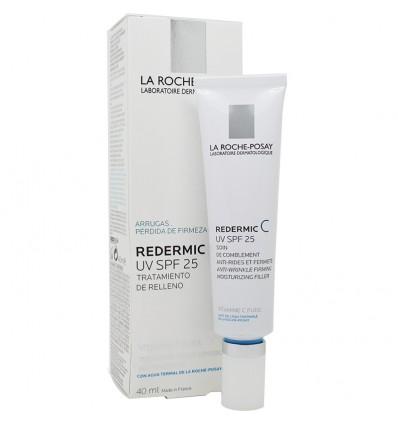 Redermic C Uv 40 ml La Roche Posay