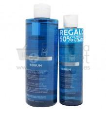 La Roche Posay Kerium Champu Suavidad Extrema 400 ml Promocion