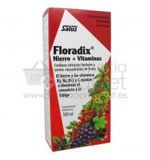 Floradix 500 ml