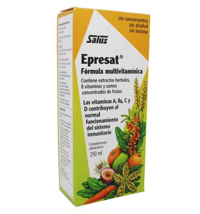 Epresat Multivitaminico 250 ml