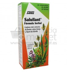 Salullant 250 ml