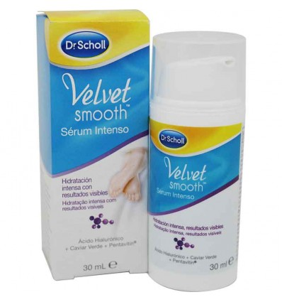 Dr Scholl Velvet Smooth Serum Intensivo 30 ml