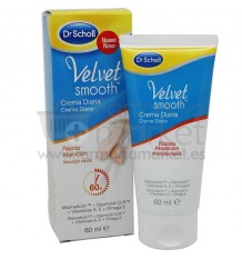Dr Scholl Velvet Smooth Crema Hidratante 60 ml