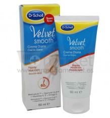 Dr Scholl Velvet Smooth Crema Hidratante 60 ml