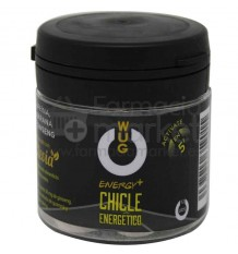 Wug Chicle Energy 12 unidades