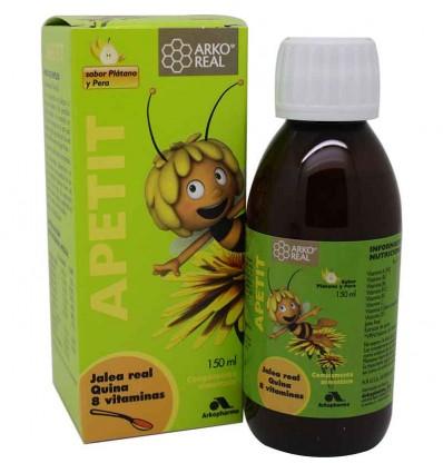 Arkoreal Jarabe Apetit 150 ml