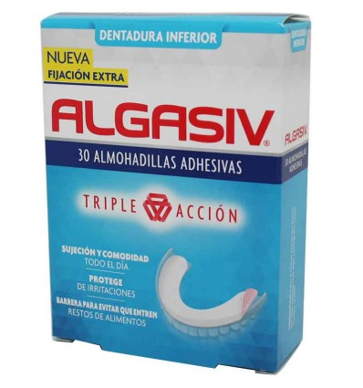 Algasiv Inferior 30 unidades Oferta