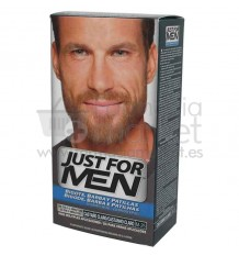 Just for Men Barba Castaño Claro M 25 gel 30 ml