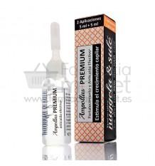 Nuggela Sule Ampolla Premium Anticaida 1 unidad 2 usos