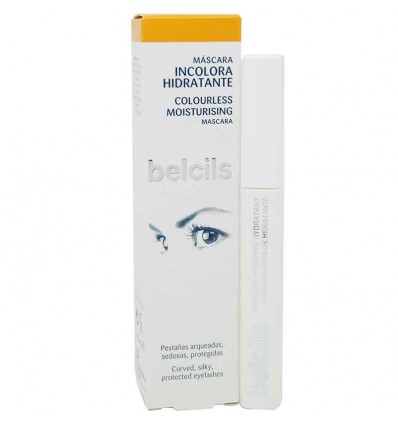 Belcils Mascara Incolora Hidratante 7 ml