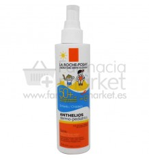 Anthelios Pediatrica 50 Spray 200 ml