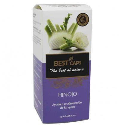 Best Caps Hinojo 80 capsulas Arkopharma