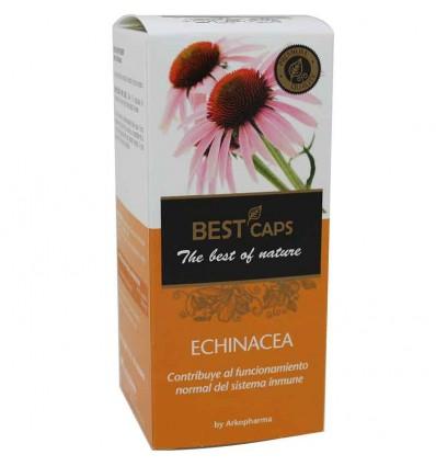 Best Caps Echinacea 80 capsulas Arkopharma