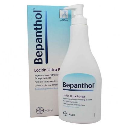Bepanthol Ultra Protect 400 ml