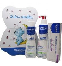 Mustela Cofre Dulces Estrellas