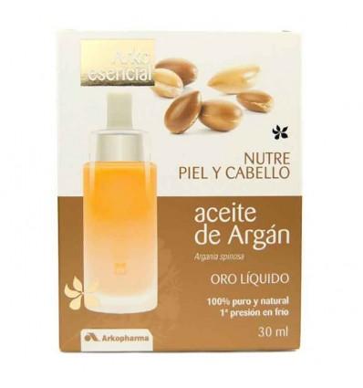 Arko Esencial Aceite de Argan Puro 30 ml