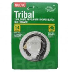 Pulsera Tribal Antimosquitos 14 dias