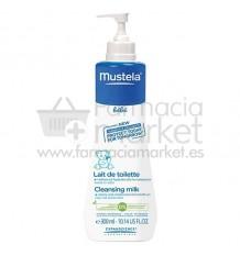 Mustela Locion Limpiadora 300 ml