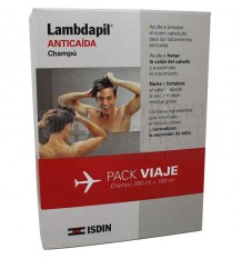 Lambdapil Champu Promocion
