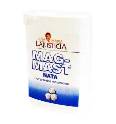 Ana Maria Lajusticia Mag Mast 36 comprimidos masticables
