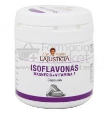 Ana Maria Lajusticia Isoflavonas Magnesio Vitamina E 30 capsulas