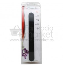 3 Claveles Lima Corindon 18 cm
