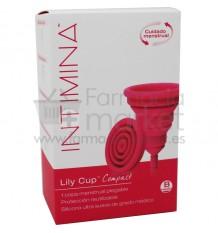 Intimina Copa Menstrual Lily Cup Compact B Grande