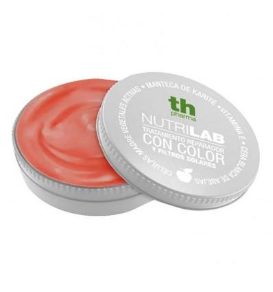 Th Pharma Nutrilab Reparador Labial 15 ml cereza