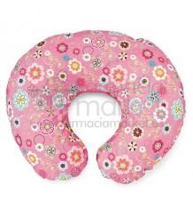 Chicco Almohada Boppy Lactancia Materna wild flowers