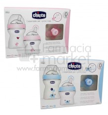 Chicco Set Natural Feeling