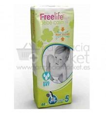 Freelife Bebe Cash Pañal Talla 5 11-25 Kg 44 unidades