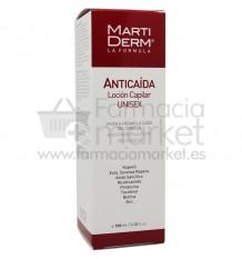 Martiderm Anticaida Locion Capilar Unisex 100 ml