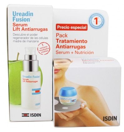 Ureadin Pack Serum Lift Melting Cream