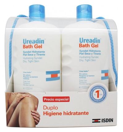 Ureadin Pack Duo Bath Gel 1000 ml